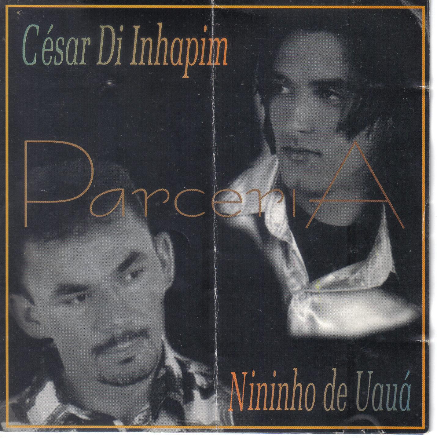 Cesar Di e Nininho de Uauá