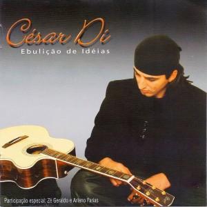 Capa CD