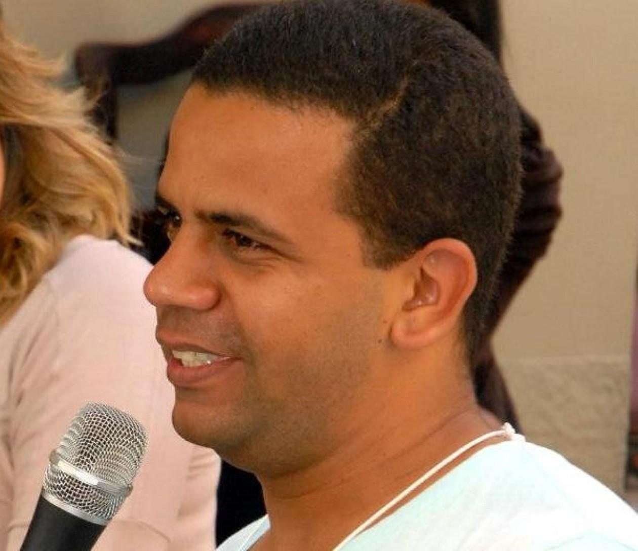 Fernando Amaro